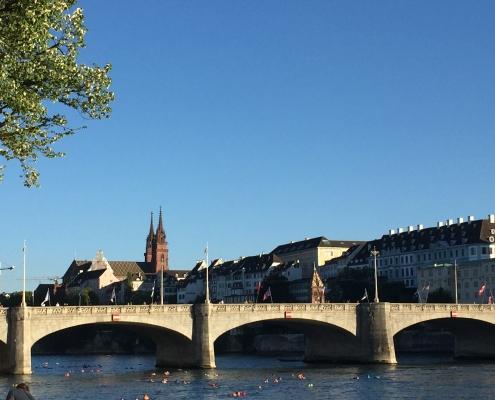 Basel - ANGIE – ERLEBEN Reiseleitung, Gästeführungen & Städtetouren