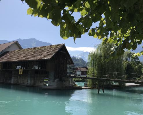 Impression Berner Oberland