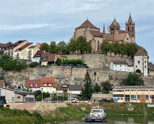 Stadtführung in Breisach