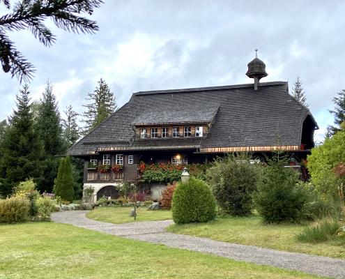 Das Hüsli in Grafenhausen, ein Juwel