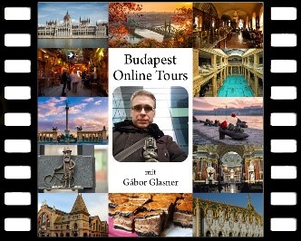 Budapest Online Tours